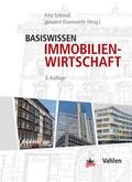 Schmoll genannt Eisenwerth    Basiswissen Immobilienwirtschaft   Buch    Sack Fachmedien