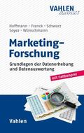 Marketing-Forschung