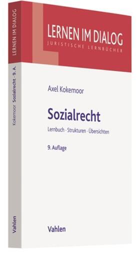 Kokemoor   Sozialrecht   Buch   sack.de