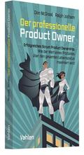 McGreal / Jocham Der professionelle Product Owner | Sack Fachmedien