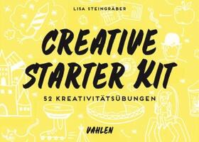 Steingräber | Creative Starter Kit | Buch | sack.de