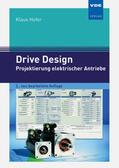Hofer |  Projektierung elektrischer Antriebe | Buch |  Sack Fachmedien
