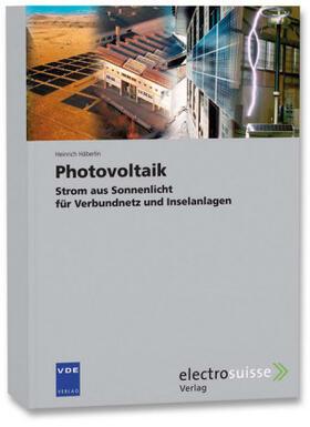 Häberle | Photovoltaik | Buch | sack.de