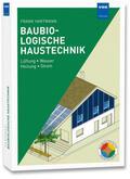 Hartmann |  Baubiologische Haustechnik | Buch |  Sack Fachmedien