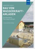 Jehle |  Bau von Wasserkraftanlagen | Buch |  Sack Fachmedien