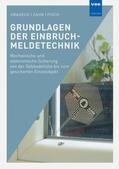 Kraheck / Zahn / Pioch    Grundlagen der Einbruchmeldetechnik   Buch    Sack Fachmedien