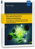 Fengel |  Die zukunftssichere Elektroinstallation | Buch |  Sack Fachmedien