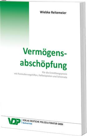 Reitemeier | Vermögensabschöpfung | Buch | sack.de