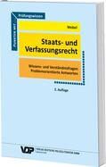 Webel    Prüfungswissen Staats- und Verfassungsrecht   Buch    Sack Fachmedien