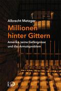 Metzger    Millionen hinter Gittern   Buch    Sack Fachmedien
