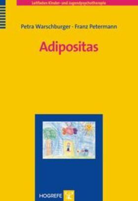 Petermann / Warschburger   Adipositas   Buch   sack.de