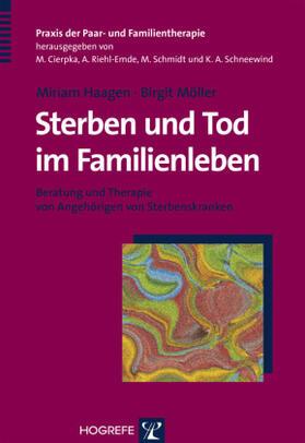 Haagen / Möller   Sterben und Tod im Familienleben   Buch   sack.de