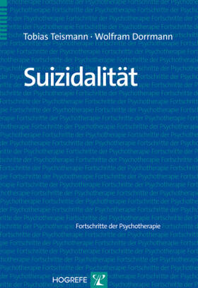 Teismann / Dorrmann   Suizidalität   Buch   sack.de