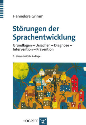 Grimm | Störungen der Sprachentwicklung | Buch | sack.de