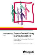 Sonntag    Personalentwicklung in Organisationen   Buch    Sack Fachmedien