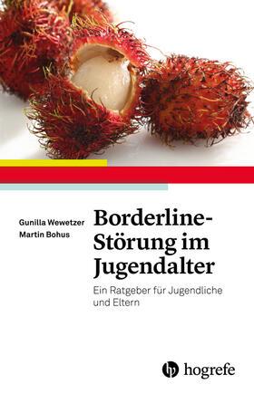 Wewetzer / Bohus | Borderline-Störung im Jugendalter | Buch | sack.de