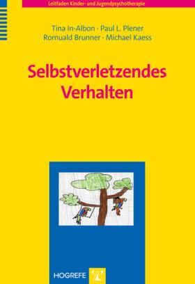 In-Albon / Plener / Brunner   Selbstverletzendes Verhalten   Buch   sack.de