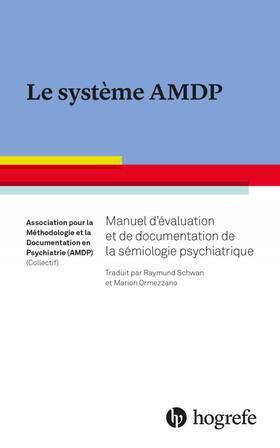 et / (AMDP)   Le système AMDP   Buch   sack.de