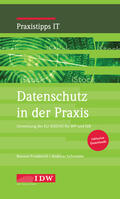 Rouven / Andreas Datenschutz in der Praxis | Sack Fachmedien
