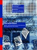 Sommer / Steber / Kaumanns |  Vorschriften | Buch |  Sack Fachmedien