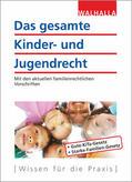 Das gesamte Kinder- und Jugendrecht