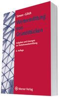 Simon / Gilich / Simon    Wertermittlung von Grundstücken   Buch    Sack Fachmedien