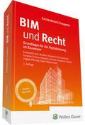 Eschenbruch / Leupertz |  BIM und Recht | Buch |  Sack Fachmedien