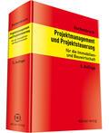 Eschenbruch |  Projektmanagement und Projektsteuerung | Buch |  Sack Fachmedien
