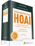 Locher / Koeble / Frik |  Kommentar zur HOAI | Buch |  Sack Fachmedien