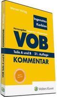 Ingenstau / Korbion |  DVD VOB Teile A und B  | Sonstiges |  Sack Fachmedien