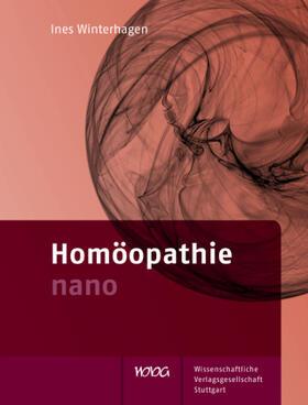 Winterhagen | Homöopathie nano | Buch | sack.de