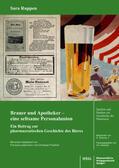 Ruppen    Brauer und Apotheker - eine seltsame Personalunion   Buch    Sack Fachmedien