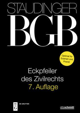 Herresthal / Kaiser / Stoffels   Eckpfeiler des Zivilrechts   Buch   sack.de