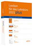 Schönfeld / Plenker / Schaffhausen |  Schönfeld, W: Lexikon für das Lohnbüro 2021 plus | Buch |  Sack Fachmedien