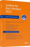 Schönfeld / Plenker / Schaffhausen |  Lexikon für das Lohnbüro 2021 | Buch |  Sack Fachmedien