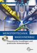 Drube / Kammer / Läpple |  Werkstofftechnik Maschinenbau | Buch |  Sack Fachmedien