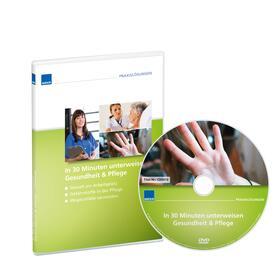 In 30 Minuten unterweisen - Gesundheit & Pflege - Gewalt | Sonstiges | sack.de