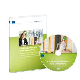 In 30 Minuten unterweisen - Büro & Verwaltung - Suchtmittel | Sonstiges | sack.de