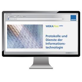 Protokolle und Dienste der IT | Datenbank | sack.de