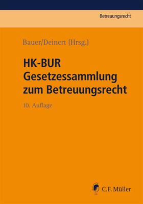 Bauer / Deinert   HK-BUR   Buch   sack.de