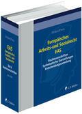 Balze / Biskup / Block Europäisches Arbeits- und Sozialrecht - EAS   Sack Fachmedien