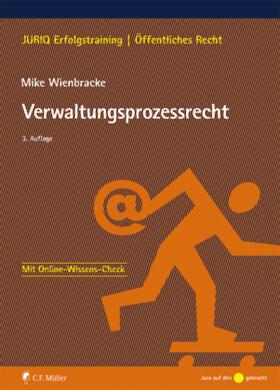 Wienbracke | Verwaltungsprozessrecht | Buch | sack.de
