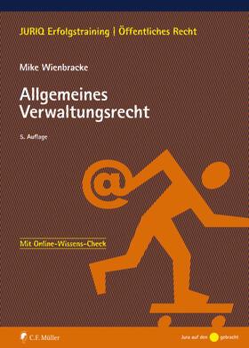 Wienbracke | Allgemeines Verwaltungsrecht | Buch | sack.de