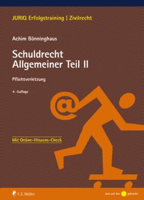 Bönninghaus | Schuldrecht Allgemeiner Teil II | Buch | sack.de