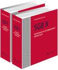 SGB X Kommentar zum Sozialgesetzbuch Zehntes Buch