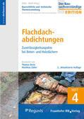 Zöller / Boldt / Zöller    Dachabdichtungen   Buch    Sack Fachmedien