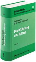 Falterbaum / Bolk / Reiß |  Buchführung und Bilanz | Buch |  Sack Fachmedien