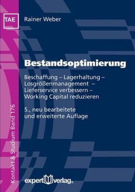 Weber   Bestandsoptimierung   Buch   sack.de