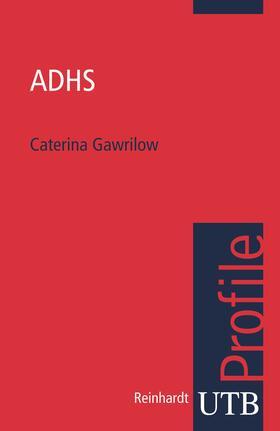 Gawrilow | ADHS | Buch | sack.de