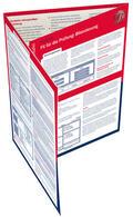 Pilz    Fit für die Prüfung: Bilanzierung   Buch    Sack Fachmedien